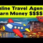 Online Travel Agency - Travel Affiliate Network - Make Money Online