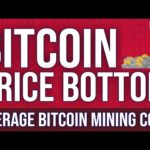 WHEN BITCOIN PRICE BOTTOM? WHAT IS 1 BITCOIN MINING COST IN 2020? IN HINDI & URDU