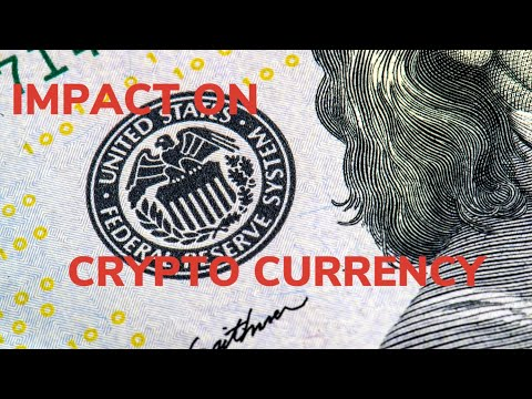 BREAKING NEWS CRYPTO CURRENCY  FED. LIQUIDITY TRAP BITCOIN FINANCIAL NEWS