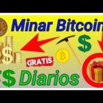 Free Bitcoin Mining ' Pagina para minar bitcoin 2020 – Criptomonedas Gratis