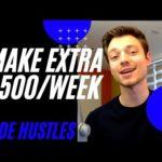 How to Make Money Online   6 Best Side Hustle Ideas 2020