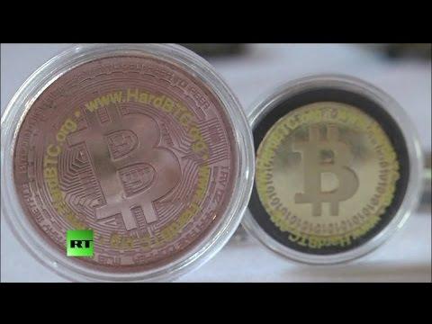Charles Allen on Bitcoin