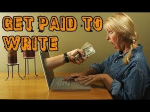 Earn Free Paypal Money Writing Simple Articles Make Money Online