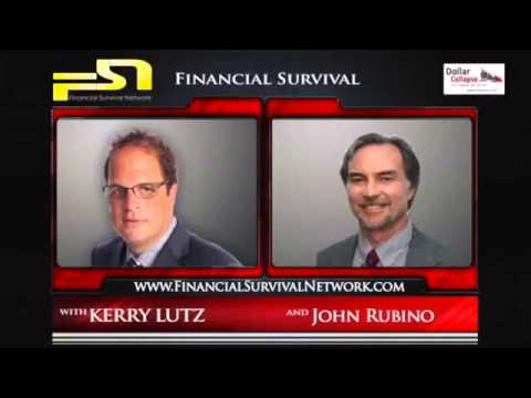 John Rubino If You Print Enough Money All Things? | 2015