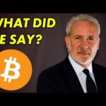 Institutions are Selling Gold...NOT Bitcoin    Peter Schiff's Latest Podcast