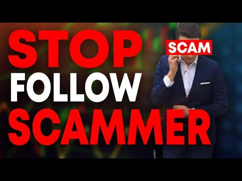 MR GREEN ENERVÉ CONTRE LES FAKES TRADERS INSTAGRAM   FOREX INSTAGRAM SCAMS   TRADING SCAM NEWS