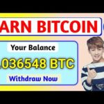 Without work Earn Bitcoin | New Bitcoin Mining Website 2020 – New Earning Site 2020 In Pakistan-ind