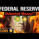 THIS IS BIG NEWS! | FED Announcement! | Bullish for BITCOIN?!