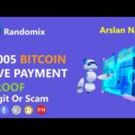 Randomix New Free Bitcoin Earning Site Legit Or Scam Live Withdrawal Payment Proof Urdu Hindi 2020