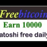 AUTOMATIC BITCOIN EARNING PROGRAM FREE 2020 ₿ #bitcoin #mining #halving #earnmoney #freebitcoin