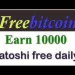 AUTOMATIC BITCOIN EARNING PROGRAM FREE 2020 ₿ #bitcoin #mining #halving #earnmoney #freebitcoin