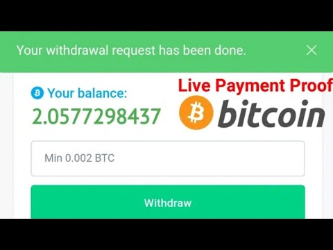 Hashrapid.io scam/legit site Review, and payment proof and new bitcoin mining site