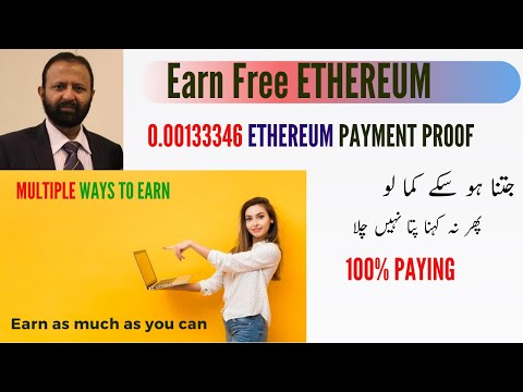 faucetcrypto | Earn Money Online | Live 0.00133346 Ethereum Payout | How To Create faucetcrypto.