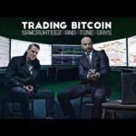 Trading Bitcoin w/ Sawcruhteez – Bitcoin, Traditional & Hyperwave