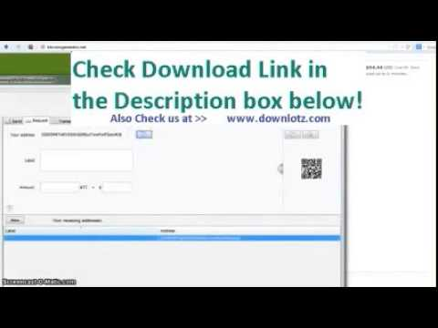 FREE Bitcoin Generator FREE Bitcoins For Everybody! February 2015!!1  Download