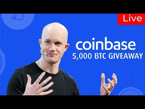 Brian Armstrong Interview: Coinbase News, Bitcoin Price, Cryptocurrency, Investments and More