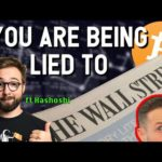 S&P 500 Bear Market OVER? 🤥DON'T BE FOOLED! Bitcoin Crypto News with Hashoshi