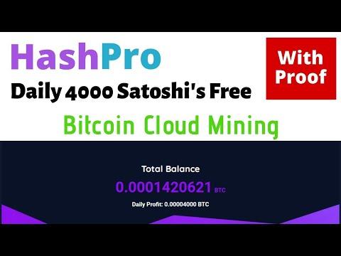 hashpro free bitcoin scam or legit review 2020