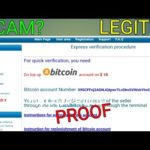 (Legit? or Scam?)With PROOF !! || ghemoney.xyz Reality|| Payment proof in Bitcoin|| Must Watch!!