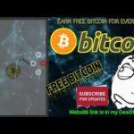Claim Free Bitcoin (legit mining website)