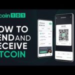 Bitcoin 101: How to send and receive Bitcoin