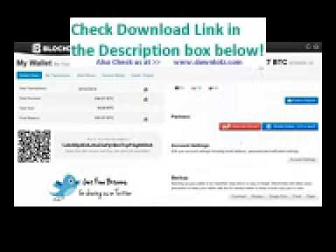 MULTIPLY BITCOINS FAST USING OLD PC OR LAPTOP  Direct download