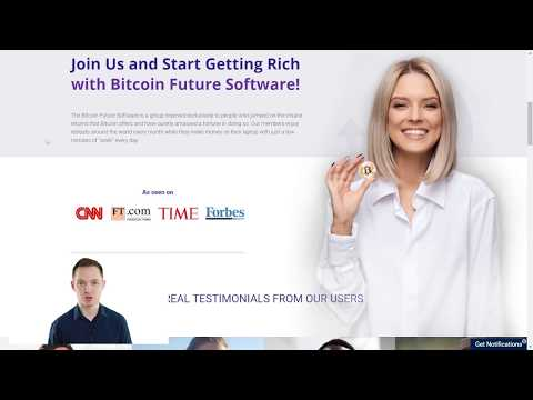 BITCOIN FUTURE - Is it a Scam or Not?