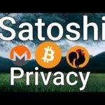 'Satoshi Privacy  ' Crypto Wake Up, 4/2/2020, Daily Bitcoin News & Cryptocurrency Analysis Today