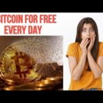How To Get Free 1 btc live | New bitcoin mining Trick | bitcoin news | bitcoin 2020 | bitcoins 👍