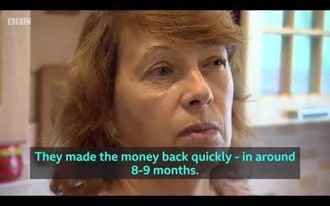 Bitcoin Babushkas  Cryptocurrency mining in Siberia   BBC News