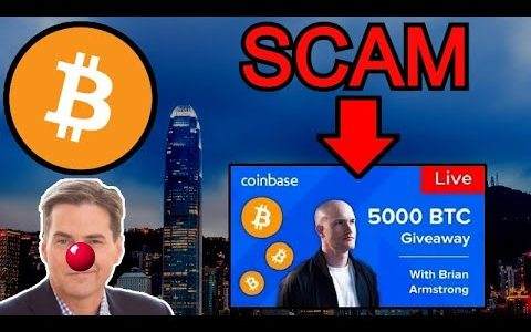 MASSIVE LAWSUIT AGAINST 7 CRYPTO FIRMS – Coinbase Scam – Bitcoin XRP Ethereum
