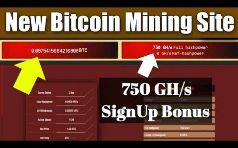 Bitco.online scam/legit site Review, and payment proof and new bitcoin mining site