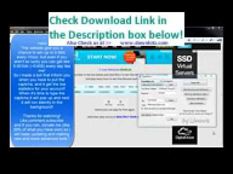 Earn bitcoin for free with bot (no mining) (up to 1btc per day) (no survey) 2013 new  2014