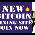 How To Earn Free Bitcoin Mining  site Must Join Urdu in Hindi