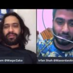 3rd Time at Waqar Zaka Headphones Show | Secret of Making Money Online | Ep 15