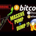 URGENT BITCOIN LITECOIN ETHEREUM and DOW JONES UPDATE!!! price, trading, news, crypto