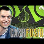 Making Bitcoin Gangsta Again; Roger Ver & CashFusion