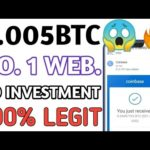 """""""solidminer.io"""" No.1 free bitcoin earning website in 2020 