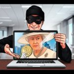 Bitcoin Trading Scam Claims to Involve Prince Harry and Meghan Markle