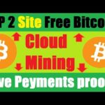 OMG TOP 2 Website Bitcoin cloud Mining Site 2020 Free Bitcoin earn ! 200 Dogecoin Giveaway 4 Winer