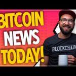 Bitcoin News Today, LINK Price, Cardano News, and more! (Crypto Over Coffee ep. 11)