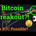 Bitcoin Breaking Out Right Now? BTC $3k Again?! (Cryptocurrency News + Bybit Trading Price Analysis)