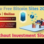 free bitcoin site without Investment part time job at home
