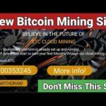 New Legit bitcoin mining sites 2020 | Best bitcoin mining sites 2020