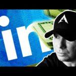 Earn $220 Per Day Sharing YouTube Videos on LinkedIn! (Make Money Online)