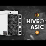 HiveOn ASIC Firmware for Bitcoin Miners (Antminer S9 T9 S10 S17 T17 Pro etc) Bitmain custom software