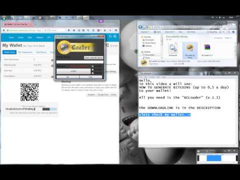 Bitcoin Hack Generator – Free Bitcoins 2015 – Double Bitcoins No Survey