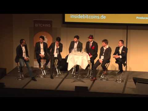 Inside Bitcoins Berlin 2015 – Day 1 – The Pros and Cons of Bitcoin Investing