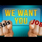 Get a Job During the Crisis 👉 Thousands of Employees Wanted for Jobs in High Demand!