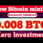 New Free Bitcoin Mining site 2020 🔥speedmining live Payment proof | smart Khan jee